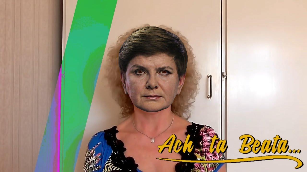 Ach ta Beata – Biedronka