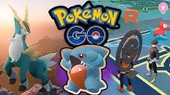 In diesem Video gibt es ein Kaumalat | Pokémon GO Deutsch #1190