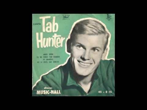 AMOR JOVEN (Young Love)  -  TAB HUNTER (1957)