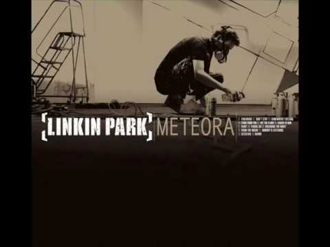 Linkin Park - Breaking The Habit (with lyrics) █▬█ █ ▀█▀