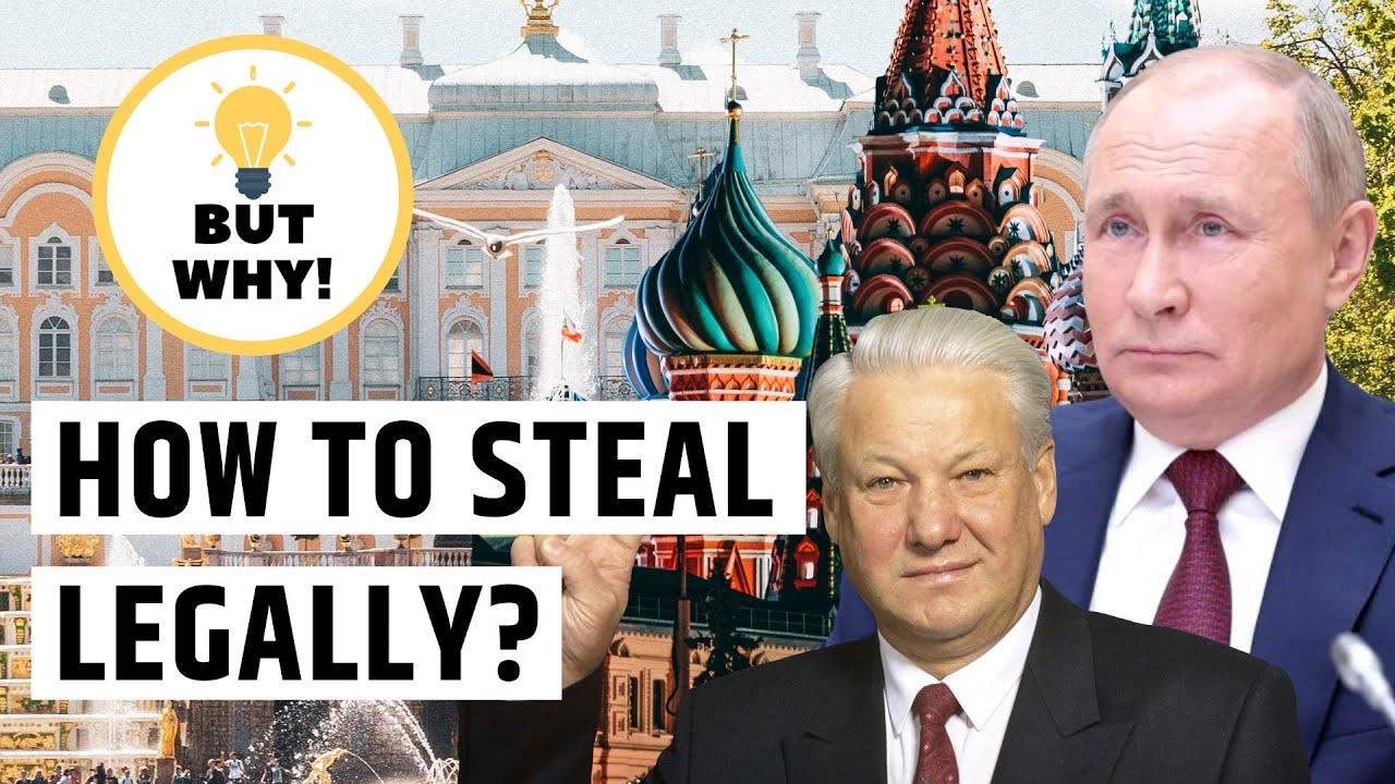 What happened after the collapse of the Soviet Union? |Hindi|