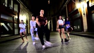 JACKIE BROWN #WTT CHOREOGRAPHY | BRANDY - WHAT ABOUT US