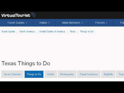 Things To Do In Paris, Texas