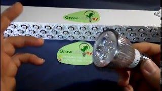 Светодиодные (LED) лампы для растений (фитолампы) своими руками (DIY) видео 1. ВСТУПЛЕНИЕ(https://vk.com/growledby — группа и магазин в VK Описание. видео из цикла, где Я постараюсь научить вас мастерить профес..., 2016-02-17T15:22:17.000Z)