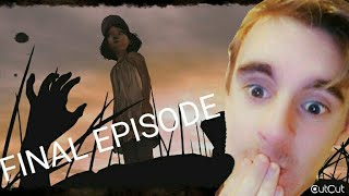 THE WALKING DEAD SEASON ONE FINAL EPISODE (real tears)