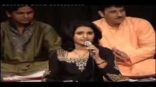 Aayega Aane Wala - Manisha Jambotkar