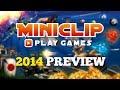Miniclip - 2014 Preview
