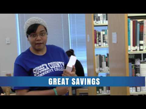 Why Students Choose Sussex County Community College