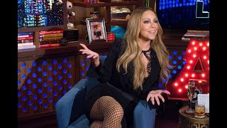 mariah carey reveals the truth about the we belong together climax 2016