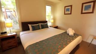 Edge on Beaches Resort - Discovery Coast - by Grasshopper Travel