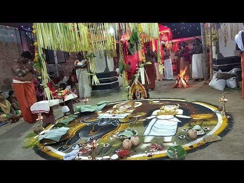 വിഷ്ണുമായ തോറ്റം പാട്ട് VISHNUMAYA THOTTAM PATTU 10/10