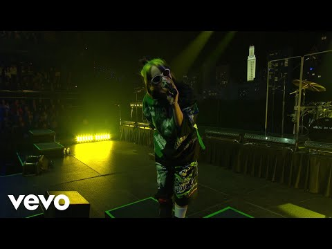 Billie Eilish - Bad Guy (Live From Austin City Limits)