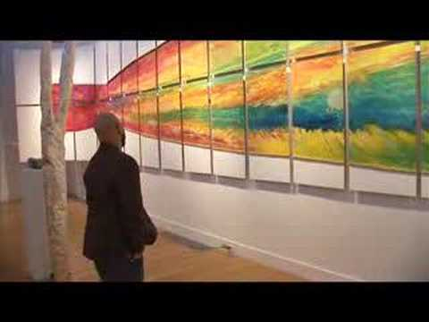 "Download Queensborough Art Gallery: ""Small is Big"" (Trailer)"