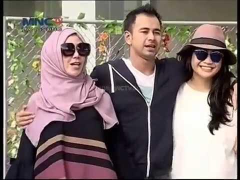 Delon feat Siti Badriah