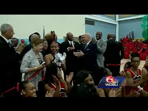 11 years after Katrina, 1st new school opens in Lower Ninth Ward