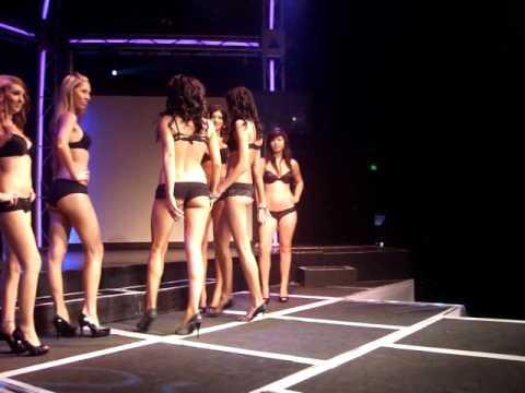 Thanks! miss bikini world australia contest happens