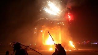 dream art culture of burning man