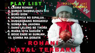 LAGU NATAL NONSTOP TERBARU 2017 2018   THE BEST CHRISTMAS SONG  PLAY LIST LAGU NATAL PILIHAN  2017