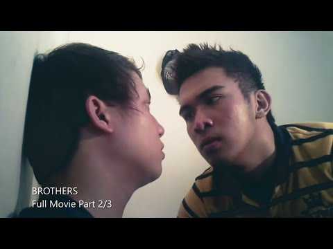 BROTHERS Full Movie 2/3 (Tatlong Kasalanan) - Editor's Cut from YouTube · Duration:  21 minutes 10 seconds