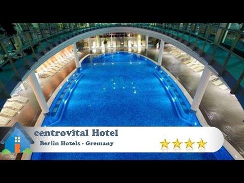 centrovital Hotel - Berlin Hotels, Germany