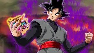 Video Oh! LR ROULETTE! Goku Black & Zamasu Summons vs Nano | Dragon Ball Z Dokkan Battle download MP3, 3GP, MP4, WEBM, AVI, FLV Oktober 2018