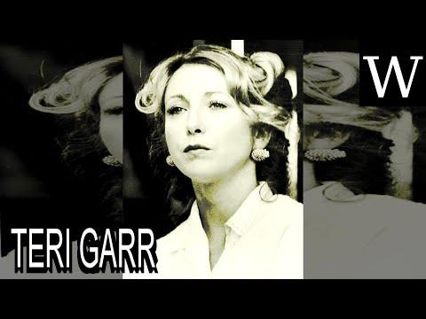 TERI GARR - WikiVidi Documentary