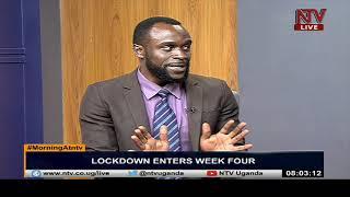 KICK STARTER: Bireete, Anderson discuss COVID relief as lockdown enters week four