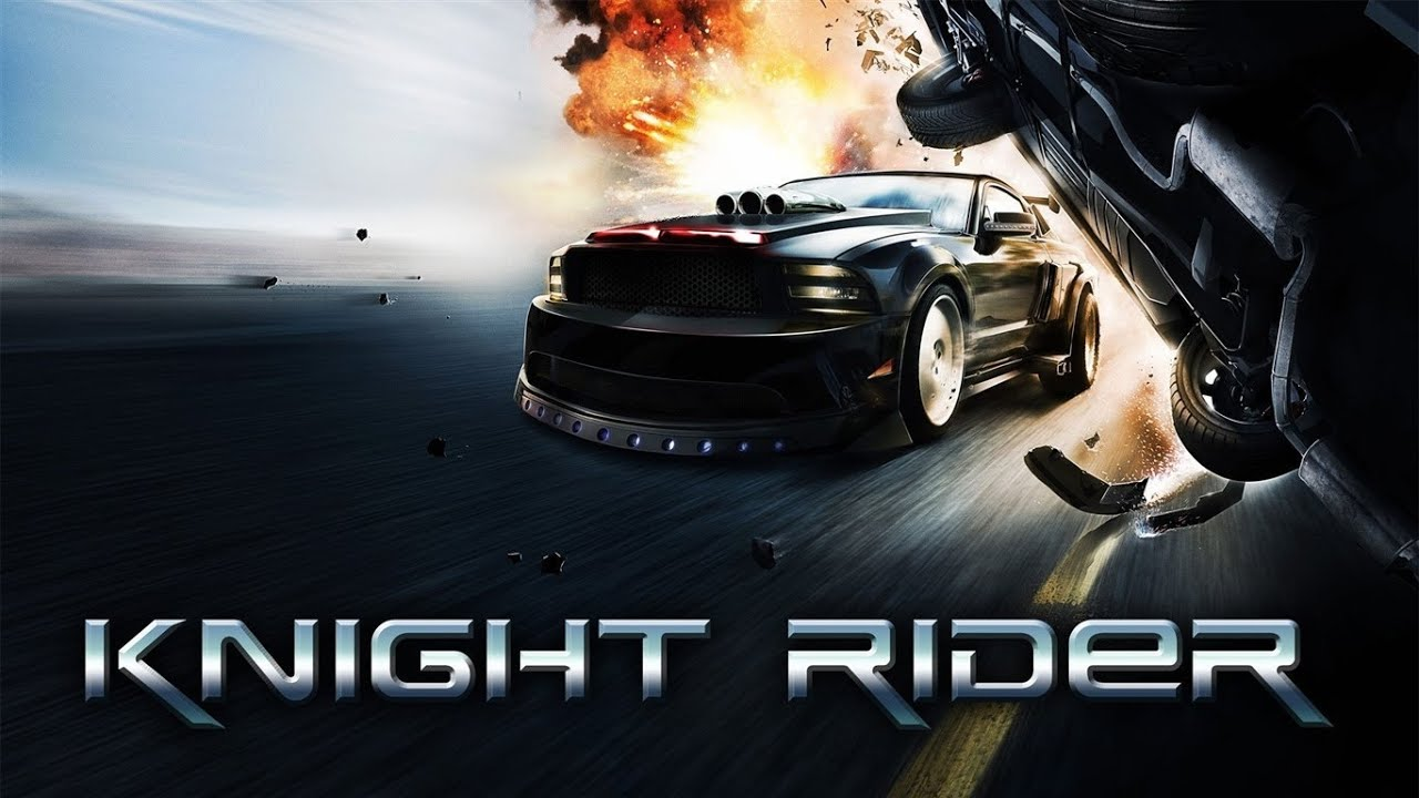 Image result for knight rider 2008