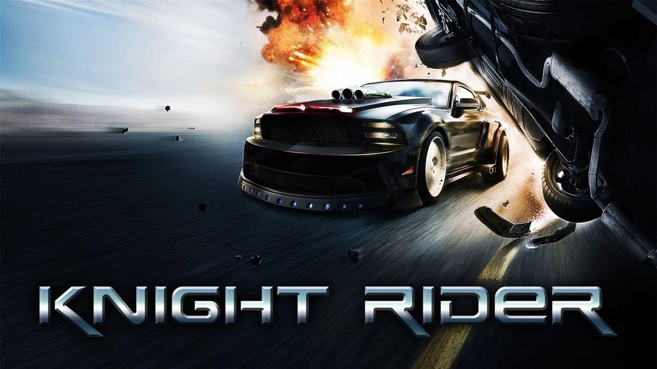 Image result for knight rider 2008