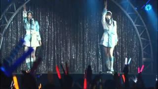 SKE48に、今、できること Disc2@Zepp Nagoya 松井珠理奈・松井玲奈.