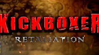 Фильм «Кикбоксер 2: Возмездие / Kickboxer »(2017)- Трейлер