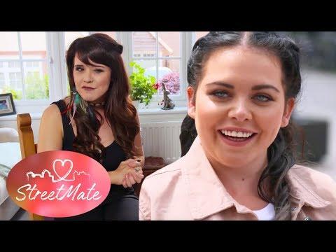 scarlett moffatt new dating show
