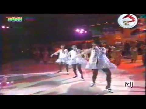 AB Three - Grand Prize Winner - IISF 1995