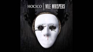 Vile Whispers (Dulce Líquido Remix) Hocico Vile Whispers MCD