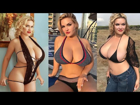 Olyria Roy - Plus Size Model | Fashion Model | Plus Size Curvy Outfit Ideas. http://bit.ly/2Xc4EMY