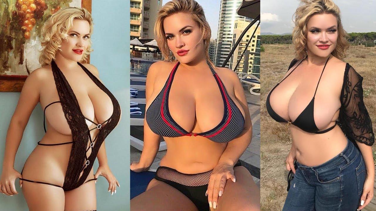 Olyria Roy - Plus Size Model | Fashion Model | Plus Size Curvy Outfit Ideas