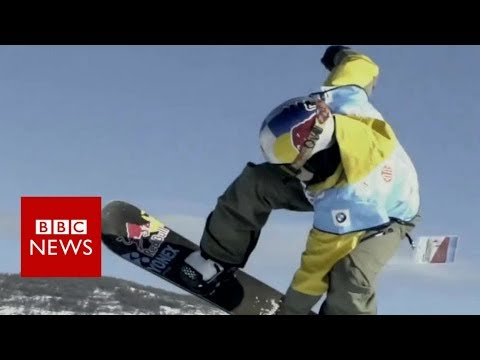 Winter Olympics: China prepares for the 2022 Games - BBC News