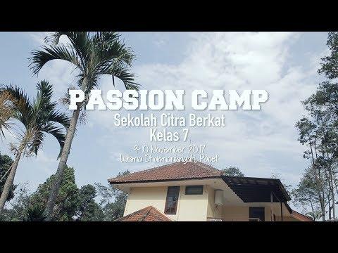 Passion Camp 2017 // Sekolah Citra Berkat (Kelas 7)