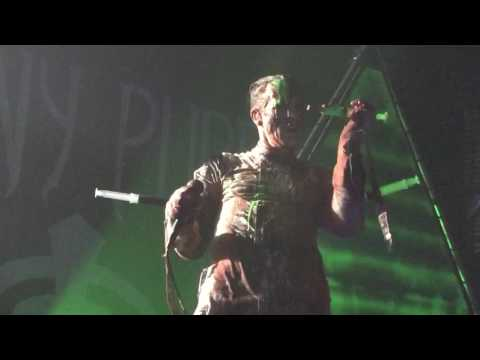 Skinny Puppy - Assimilate -  Live at Amager 2017