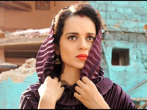 Meena Kumari biopic starring Kangna Ranaut to be shelved?