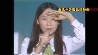 Agnes Chan 陳美齡 アグネス・チャン 小さな恋の物語