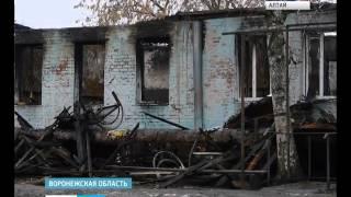видео Пожарные меры безопасности для новогодних корпоративов