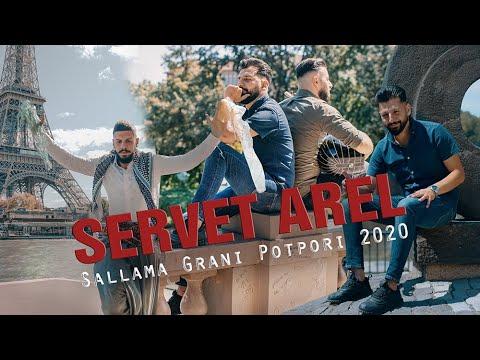 Servet Arel  Düet İbrahim Dizlek Derdimi Bilmez KLİP 2020