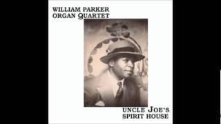 William Parker Organ Quartet - Buddha's Joy