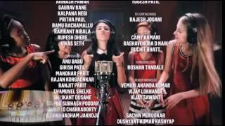 LEGO® Friends - Girlz Karaoke - Music Video - 2016