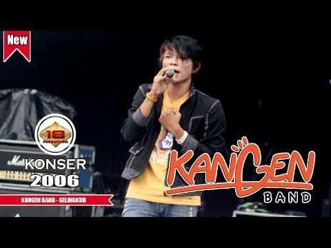 KANGEN BAND - SELINGKUH (LIVE KONSER BEKASI 2008)