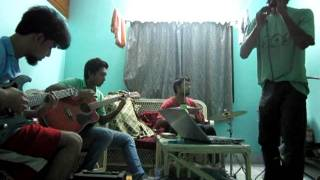 Ab na Jaa Band Cover - Square One