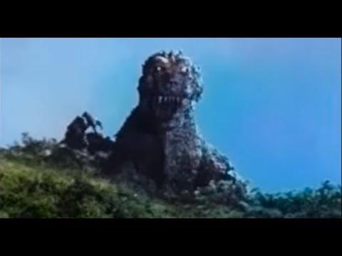 Gojira 1954 Colorized Youtube