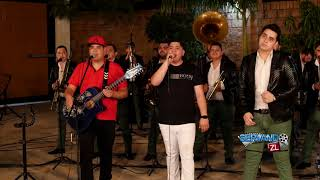 Hijos De La Plaza Ft. La Decima Banda - Un Poco De Moonrock  2018