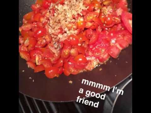 Ariana grande italian vegan sauce recipe youtube ariana grande italian vegan sauce recipe forumfinder Choice Image